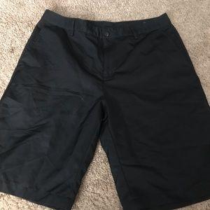Men's climalite golf shorts